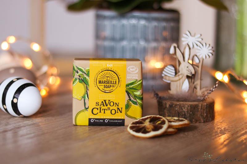 Les bienfaits du citron en cosmétique