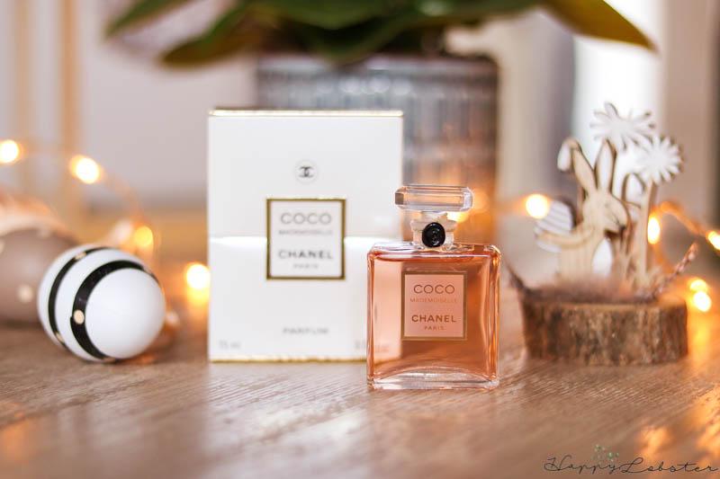 Parfum Coco Mademoiselle de Chanel