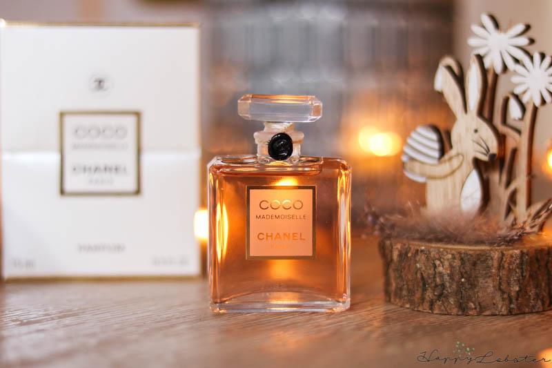 Iconique parfum Chanel sur Tendance Parfums