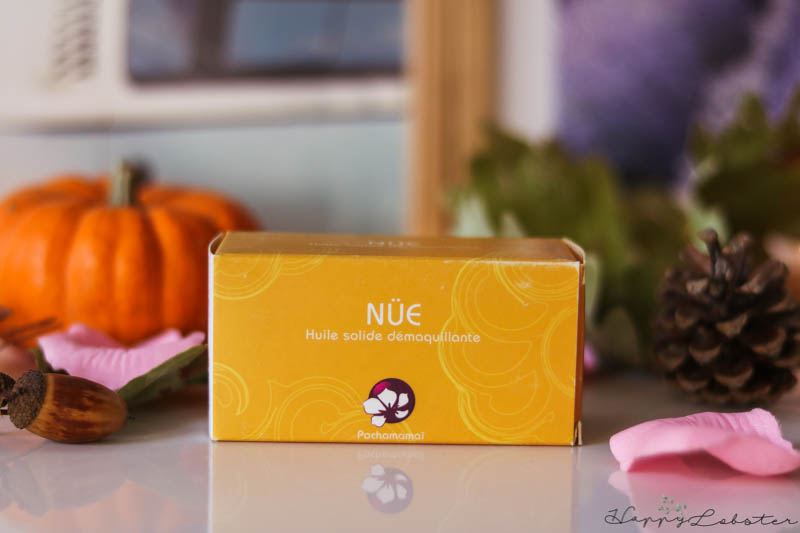 Nüe - soins solides Pachamamaï