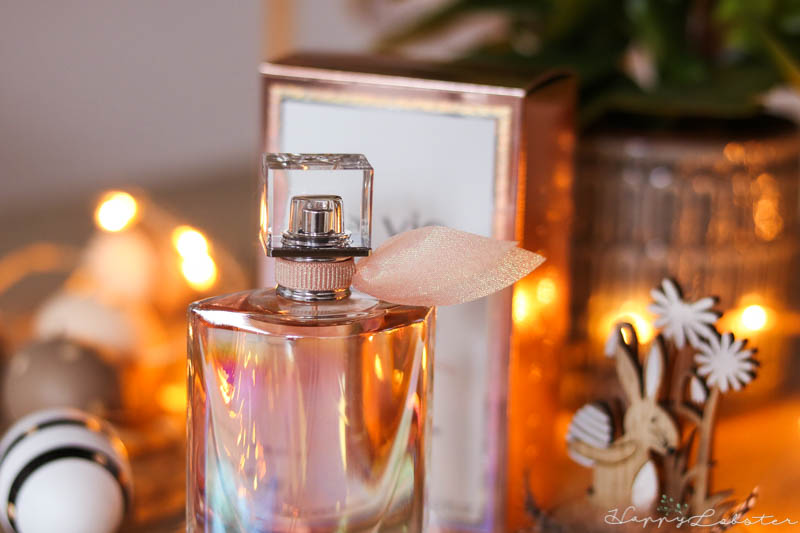 La Vie est Belle Soleil Cristal - eau de parfum