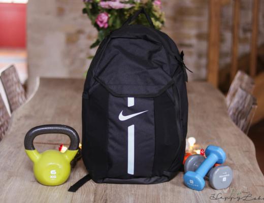 sac à dos Nike Academy Team - Ekinsport