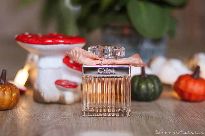 Eau de parfum Chloé - Parfumdo